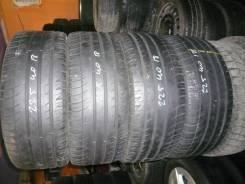 Michelin Pilot Exalto PE2. Летние, износ: 20%, 4 шт