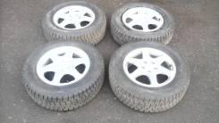 Колеса в сборе Hyundai IX35. 6.5x16 5x114.30 ET46 ЦО 67,1мм.