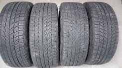 Michelin Latitude X-Ice. Зимние, без шипов, 2009 год, 5 %, 4 шт