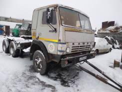 Камаз 54112. Продам грузовик Камаз54112, 11 000 куб. см., 13 000 кг.