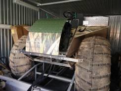 Самодельная модель. Вездеход типа Бобик, 450 кг., 700,00кг.