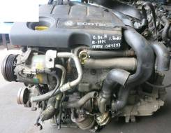 Защита двигателя железная. Opel Astra Двигатель Z17DTH