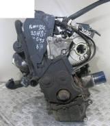 ДВС (Двигатель) Peugeot 307 2002 г. Дизель 2.0 Турбо Мех. RHY 3027424