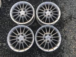 "Bridgestone. 7.0x16"", 5x112.00, ET32"