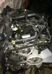 Двигатель в сборе. Toyota ToyoAce Toyota Hiace Toyota Land Cruiser Prado Toyota Hilux Двигатель 2TRFE