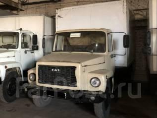 ГАЗ 3307. Продаю 2002, 4 250куб. см., 5 000кг., 4x2
