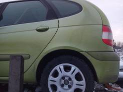 Крыло заднее левое на Renault Scenic 99-02, K4M