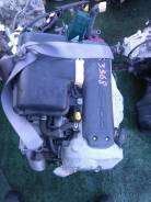 Двигатель SUZUKI CHEVROLET MW, ME34S, M13A; S3368, 73554 km