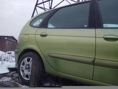 Дверь задняя правая на Renault Scenic 99-02, K4M