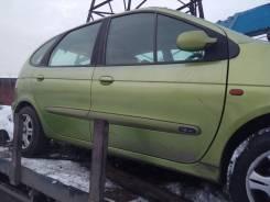 Дверь передняя правая на Renault Scenic 99-02, K4M
