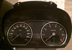 Панель приборов. BMW 1-Series, E88, E87, E81, E82 Двигатели: N46B20, N43B20