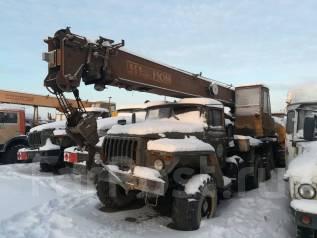 Ивановец КС-35715. Продам автокран Ивановец 16т 2000г. в, 7 000 куб. см., 16 000 кг., 18 м.