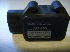 Датчик абсолютного давления. Toyota Crown Majesta, GS141, JZS141, JZS143, JZS145 Toyota Crown, GS141, GS131H, GS136, JZS130G, JZS130, JZS131, JZS135...