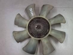 Крыльчатка вентилятора (лопасти) KIA Sorento 2002-2009