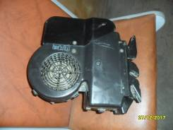 Печка. Nissan Largo