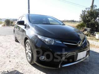 Toyota Auris. автомат, передний, 1.5, бензин, 33 000 тыс. км, б/п. Под заказ