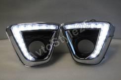 Ходовые огни. Mazda CX-5, KE5FW, KE2FW, KE5AW, KEEFW, KE, KE2AW, KEEAW