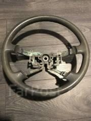 Руль. Toyota Estima