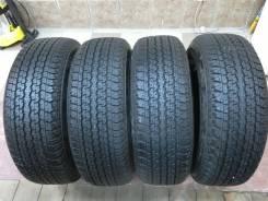 Bridgestone Dueler H/T D840. Летние, износ: 5%, 4 шт