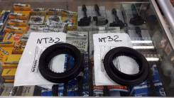 Подшипник амортизатора. Nissan Rogue, J11, T32D, T32HVU, T32J, T32U Nissan X-Trail, T32, T32H, T32L, T32LL, T32N, T32NN, T32R, T32RR, T32T, T32W, T32Z...