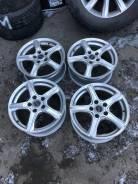 Bridgestone Balminum. 6.5x16, 5x114.30, ET38, ЦО 73,0мм.