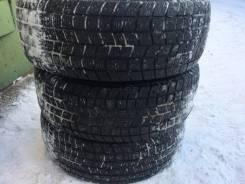 Michelin 4x4 Alpin. Зимние, износ: 10%, 3 шт