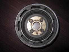 Шкив коленвала. Mazda Familia, BHALP, BHALS, BHA8S, BHA6R, BHA8P, BHA5P, BHA3P, BHA3S, BHA7P, BHA5S, BHA7R Mazda Training Car, BHA7P, BHALP Двигатель...