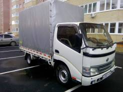 Toyota ToyoAce. Toyoto toyoace 2002г, 3 000 куб. см., 1 500 кг.