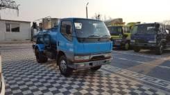 Mitsubishi Canter. Продам ассенизатор , Полная Пошлина, 4 200 куб. см.