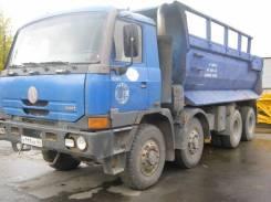 Tatra T815. Продам Татра-815-270S84 С/С, 3 000 куб. см., 5 000 кг.