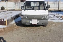 Mazda Bongo. Продам mazda Bongо 95г 4wd в Уссурийске, 2 200 куб. см., 1 250 кг.