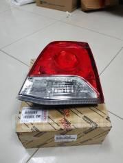 Стоп-сигнал. Toyota Land Cruiser, GRJ200, URJ200, URJ202, URJ202W, VDJ200 Двигатели: 1GRFE, 1URFE, 1VDFTV, 3URFE
