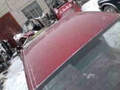 Крыша. Peugeot 407, 6D, 6E Двигатель EW10A