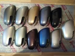 Корпус зеркала. Toyota: Yaris, Premio, Allion, ist, Vitz, Corolla Axio, Corolla Fielder, Belta