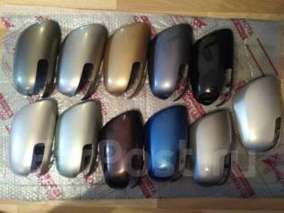 Корпус зеркала. Toyota: Premio, Yaris, Allion, ist, Vitz, Corolla Axio, Corolla Fielder, Belta