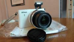 Nikon 1. 15 - 19.9 Мп, зум: 5х