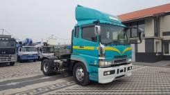 Mitsubishi Fuso. Продам седельный тягач , 22 000 куб. см., 29 000 кг.