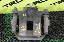 Суппорт тормозной. Renault Koleos, HY0 Nissan Rogue, S35 Nissan X-Trail, DNT31, NT31, T30, T31, T31N, T31P, T31R, T31Z, TNT31 Двигатели: 2TR, M9R, MR2...