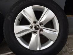 Toyota. 7.0x17, 5x114.30, ET39