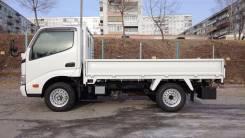 Toyota Dyna. 4WD Бензин/автомат/без пробега, 2 000 куб. см., 1 500 кг.