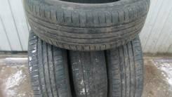 Nexen. Летние, 2012 год, износ: 30%, 4 шт