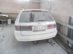 Дверь боковая. Toyota Mark II Wagon Qualis, MCV21W, MCV25W Двигатель 2MZFE