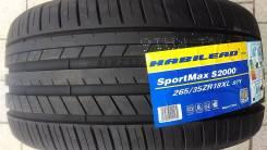 Habilead SportMax S2000. Летние, 2017 год, без износа, 2 шт