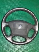 Руль. Peugeot 407, 6D, 6E Двигатель EW10A