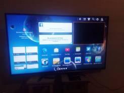 Dexp. LCD (ЖК)