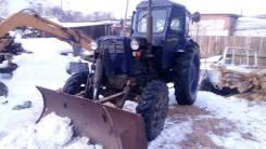 ЛТЗ Т-40АМ. Продам трактор Т-40АМ 1987года, 29 куб. см.