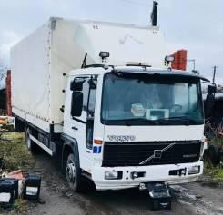 Volvo FL6. 08, 5 500 куб. см., 7 500 кг.