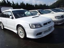 Subaru Legacy. BH5029726, EJ206DXAKE