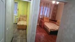 1-комнатная, проспект Горького 5. Кинотеатр, центральная площадь, 37 кв.м.