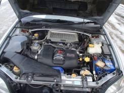Subaru Legacy. BE5125390, EJ208DWEBE
